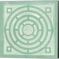 Tile Ornamentale II Fine-Art Print