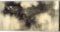 Nine Dragons Fine-Art Print