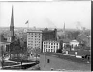 Richmond, Va. photograph Fine-Art Print