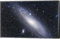 The Andromeda Galaxy Fine-Art Print