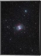 The Dumbbell Nebula Fine-Art Print