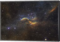 The Propeller Nebula Fine-Art Print
