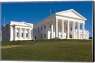 Capitol Hill - Richmond, VA Fine-Art Print
