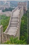 Great Wall, Jinshanling, China Fine-Art Print