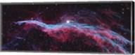 Witch's Broom Nebula Fine-Art Print