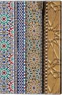 Royal Palace of Fes, Morocco Fine-Art Print