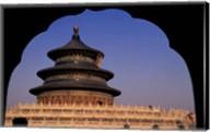 Temple of Heaven, Beijing, China Fine-Art Print