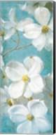 Indiness Blossom Panel Vintage II Fine-Art Print