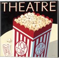Theatre Fine-Art Print