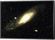 Great Nebula in Andromeda Fine-Art Print