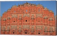 Hawa Mahal (Palace of the Winds), Rajasthan, India Fine-Art Print