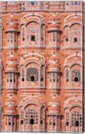 Hawa Mahal (Palace of Winds), Jaipur, Rajasthan, India Fine-Art Print