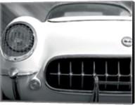 Royal Corvette Fine-Art Print