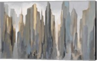 Midtown Skyline Fine-Art Print