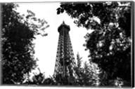 Eiffel I Fine-Art Print