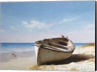 Washed Ashore Fine-Art Print