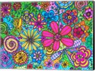 Flowers! Fine-Art Print