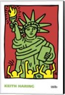 Statue of Liberty, 1986 Fine-Art Print