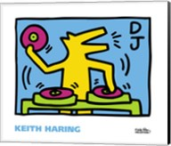 KH07 Fine-Art Print