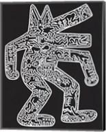 Dog, 1985 Fine-Art Print