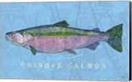 Chinook Salmon Fine-Art Print