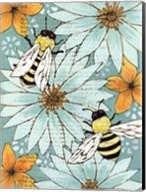 Nectar Collector II Fine-Art Print
