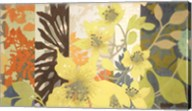 Botanical Fragments Fine-Art Print