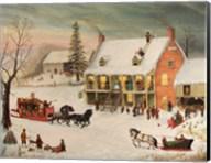 Platter Grove Inn Fine-Art Print