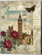 Eternal London Fine-Art Print