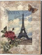 Eternal Paris Fine-Art Print