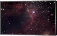 The Cave Nebula Fine-Art Print
