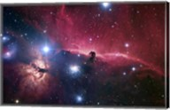 The Horsehead Nebula Fine-Art Print