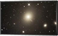 Elliptical Galaxy Messier 87 Fine-Art Print