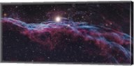 Veil Supernova Remnant Fine-Art Print