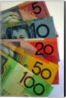 Australian Money Fine-Art Print