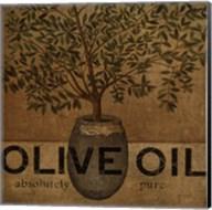 Olive Oil Fine-Art Print