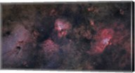 Sagittarius Region of Milky Way Galaxy Fine-Art Print