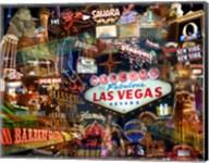 Vegas Fine-Art Print