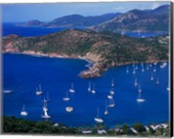 English Harbour, Antigua, Caribbean Fine-Art Print