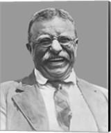 Theodore Roosevelt Smiling Fine-Art Print