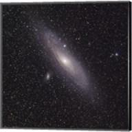 The Andromeda Galaxy Fine-Art Print