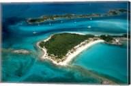 Exumas, Bahamas Fine-Art Print