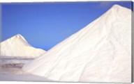 Mountains of Salt, Bonaire, Caribbean Fine-Art Print