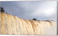 Iguassu Falls, Brazil Fine-Art Print