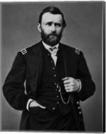 General Ulysses S Grant (standing portrait) Fine-Art Print