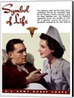 Symbol of Life Fine-Art Print