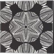 Kaleidoscope Duo III Fine-Art Print