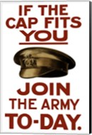If the Cap Fits You Fine-Art Print