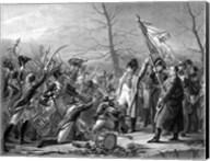 Return of Napoleon from Elba Fine-Art Print