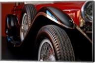 Mercedez - Benz 1929 Fine-Art Print